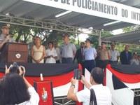 43º Aniversário do Comando de Policiamento do Interior 1 - São José dos Campos
