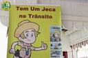CARTILHAS SOBRE EDUCAÇÃO NO TRÂNSITO