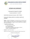 Extrato de Contrato