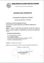 Extrato de Contrato - Processo Administrativo n° 04-2018