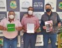 Godoi conquista R$60 mil para compra de equipamentos para saúde