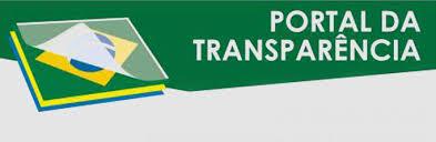 Interrupção no Portal Transparência