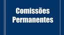 Reuniões das Comissões Permanentes