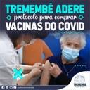 Tremembé vai aderir a consórcio nacional de municípios para compra de vacinas contra a Covid-19