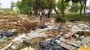 Vereadores solicitam limpeza no bairro Parque Nossa Senhora da Glória